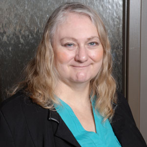 Norma Buydens